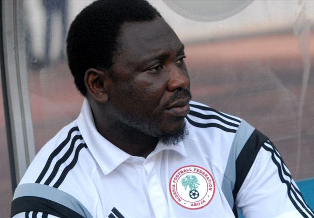 Amokachi: I'll do wonders if made Super Eagles caoch