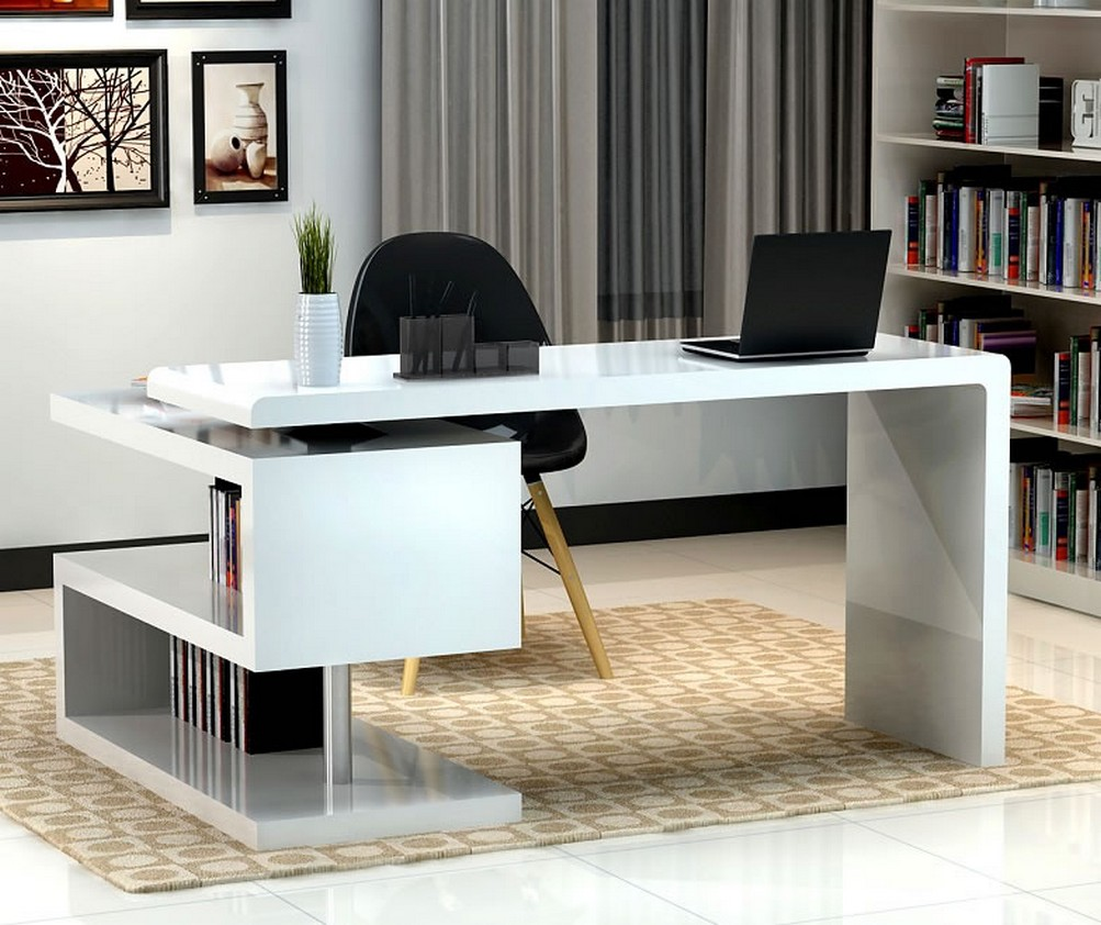 Desk Office Table Design