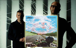 The Chemical Brothers - No Geography 2019
