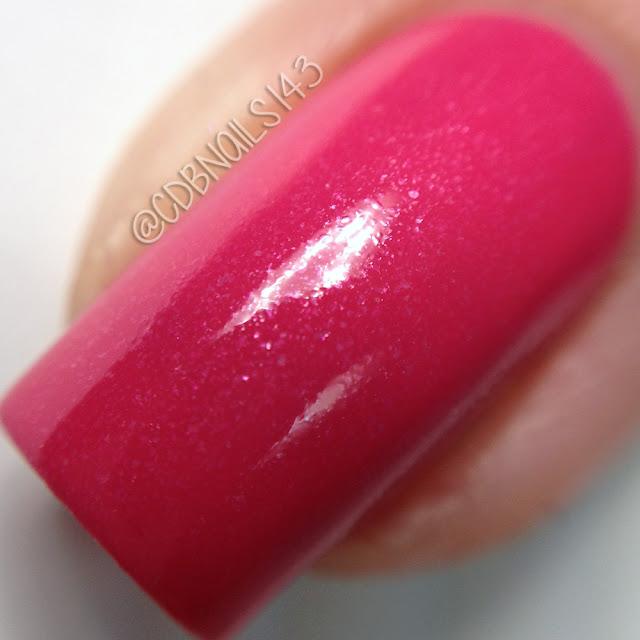 Dip Into Polish-Dip Into Pink