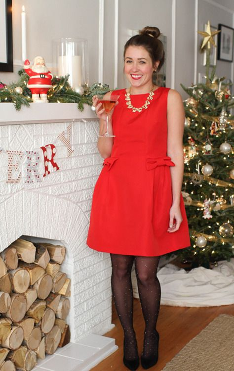 Christmas Outfit Ideas To Wear Now