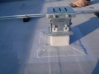 ベルベースA アスファルト防水