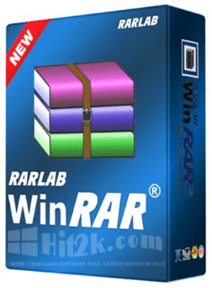 WinRAR 5.40 Beta 2 Crack [Free] Full Version