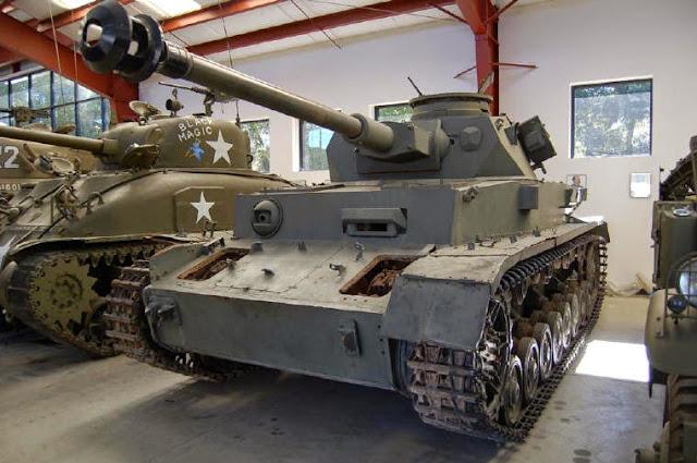 Jacques Littlefield Panzer IV worldwartwo.filminspector.com