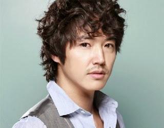 Profil dan Biodata Yoon Sang Hyun