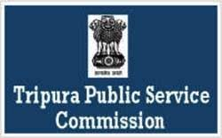 Tripura Public Service Commission (TPSC) Recruitment 2017