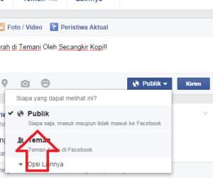 Cara Agar Status FB Banyak Yang Like 2015 2