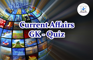 Current Affairs GK Quiz - 7th January 2016