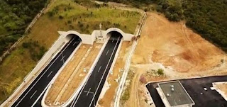 Αυτός είναι ο νέος δρόμος με τις 3 σήραγγες στα Τέμπη που αλλάζει τον οδικό χάρτη