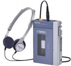El Walkman