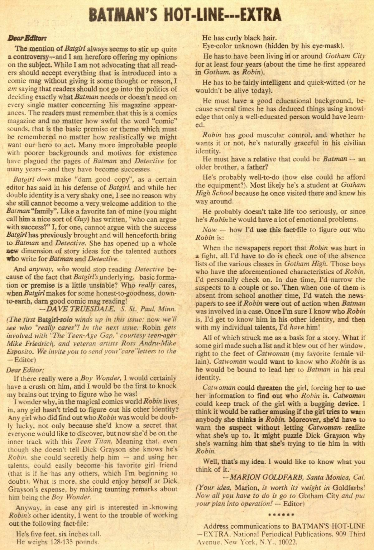 Detective Comics (1937) 385 Page 31