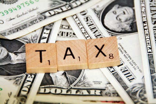 Il est 20h à Pasadena: US taxes : the come back ! (or how to