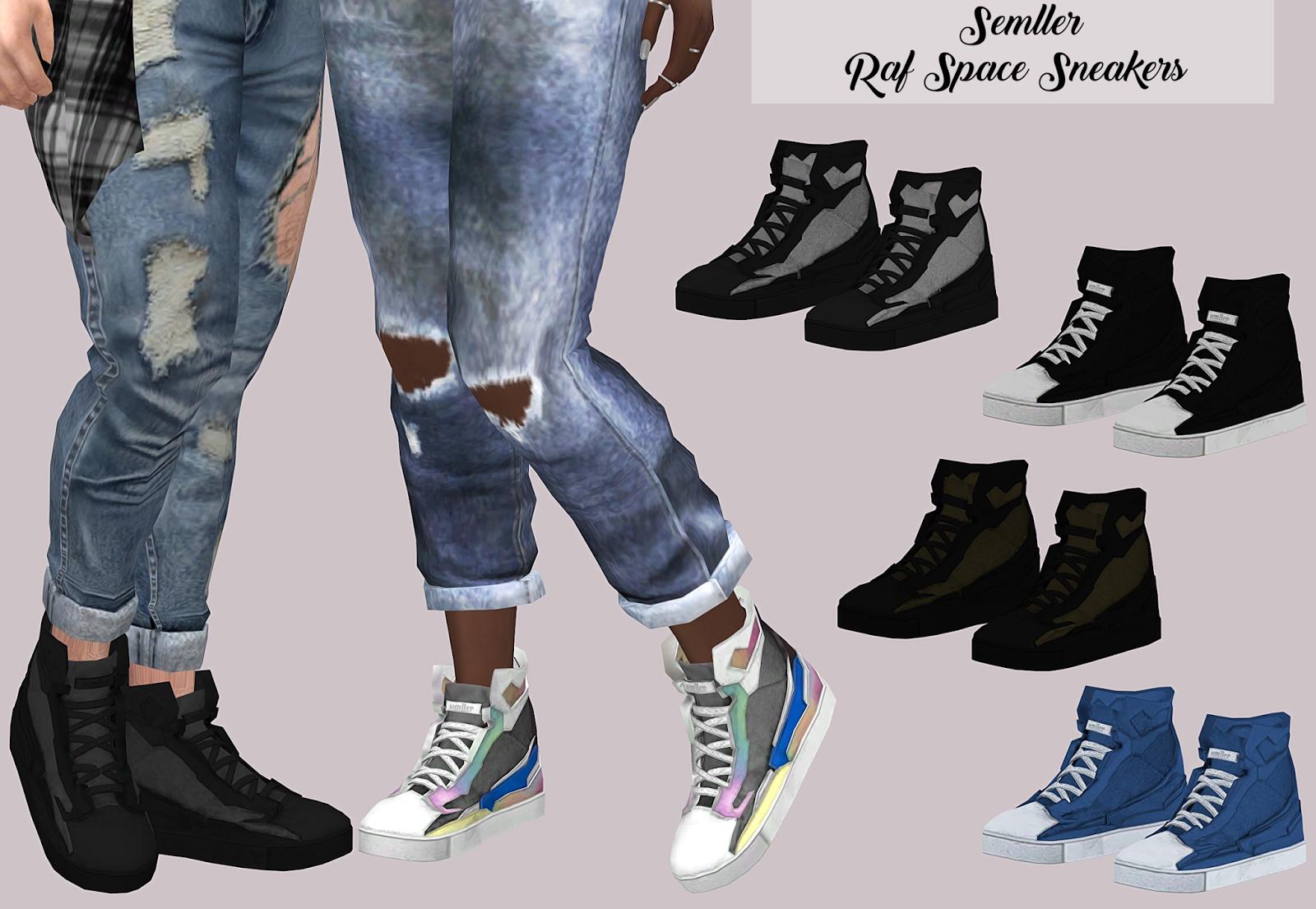 Мужская обувь Previewsneakers
