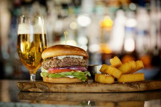 FOGO de CHÃO Philadelphia Blog Promotion Picanha Burger