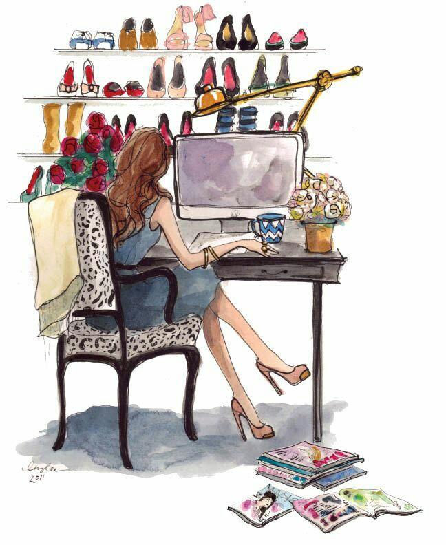f598f1046a277 Cada vez mais as mulheres estão empreendendo, quer seja pelo atual quadro  de desemprego no país ou simplesmente pelo desejo de maior liberdade  financeira e ...