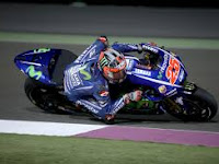 MotoGP 2017: Vinales On Fire dan Marquez makin PD