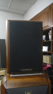 Sonus Faber Electa speaker DSC06649