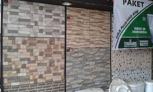 Harga Keramik Dinding Ruang Tamu Download Gambar Wallpaper