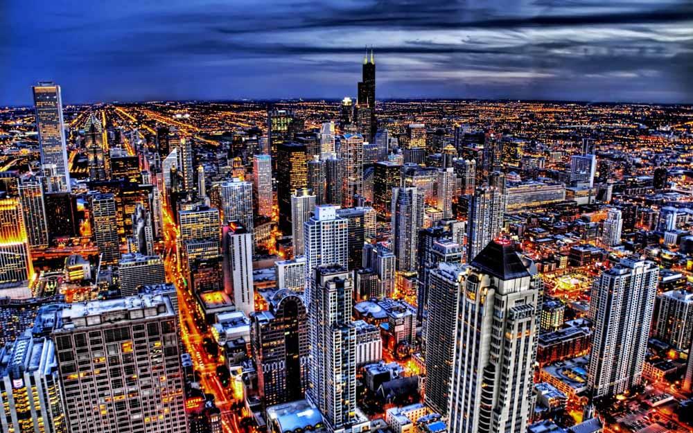 Chicago | Illinois | Estados Unidos da América