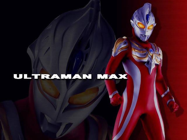 Ultraman Max
