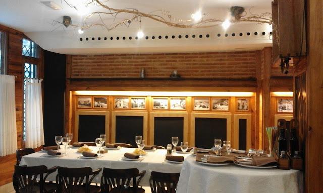 Restaurante La Espuela, Jaen