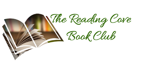 grab button for The Reading Cove Book Club