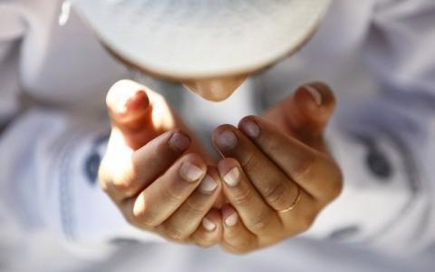KEAJAIBAN DOA: Berdoalah di Tempat-Tempat Ini, Insya Allah Mustajab