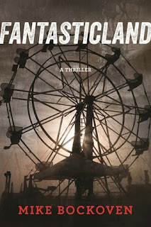 Cover of FantasticLand by Mike Bockoven