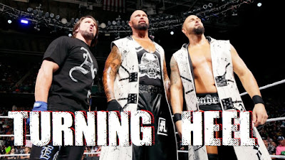tna wwe turning heel