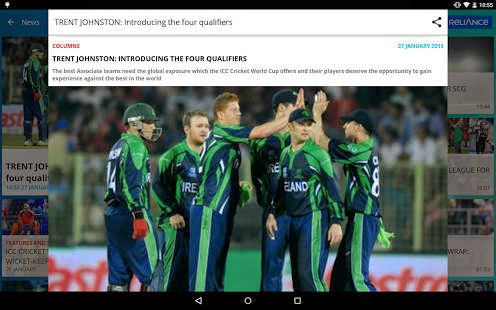 2015 Cricket World Cup Match Highlights ✓ The Galleries of HD Wallpaper