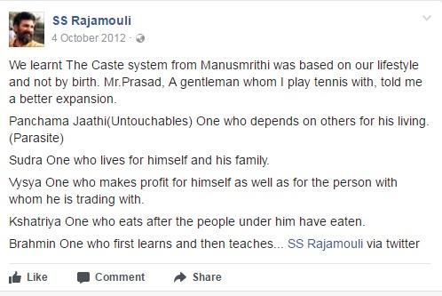 Baahubali - The story of the Satvahanas - The men who