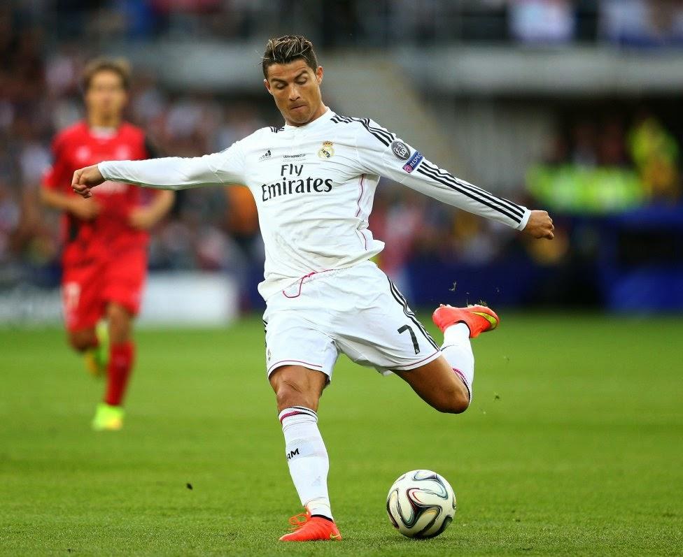 Real Madrid Match Result