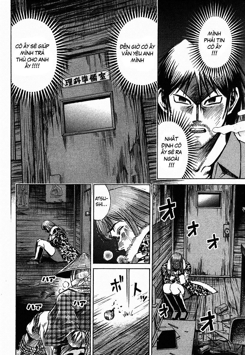 Higanjima chapter 101 trang 16