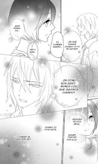 """Manga: Review de """"Zombie Cherry 2"""" de Shoko Conami - Fandogamia Editorial"""