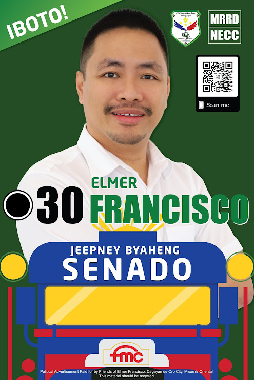 Elmer Francisco