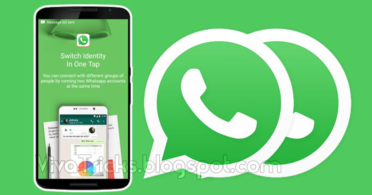 Install Dual Whatsapp in iPhone/iPad/iOS - No Jailbreak