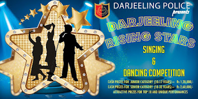 Darjeeling Rising Star-Pahari Pratibha Ko Khoj