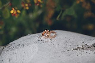 origem alianças casamento