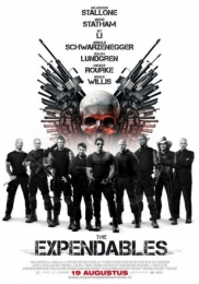 The Expendables 2 | Bmovies