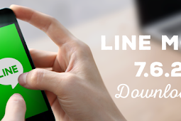 Line Mod v7.6.2 APK Terbaru | Free Themes & Line Square FEATURES!