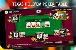 Daftar Game Poker Dan Kasino Terbaik Di Smartphone Android Yang Mudah Di Akses