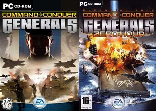 تحميل لعبة جنرال كل الجيوش