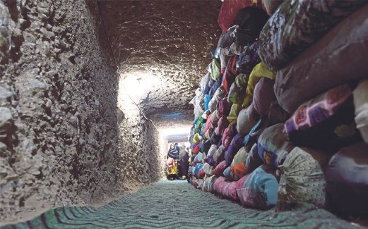 Makam Khas Al-Quran