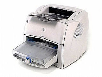 Image HP LaserJet 1200 Printer Driver