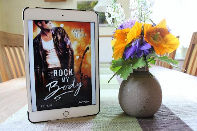 Rezension-Rock-my-body-Jamie-Shaw-LifeofAnna-lovelylifeofanna-Buchblog