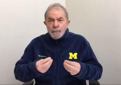 Lula dice que Temer lleva adelante una demolición