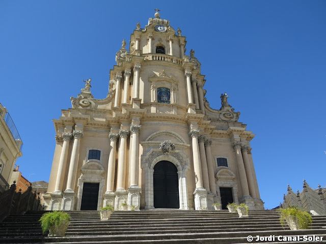 Duomo di San Giorgio de Ragusa