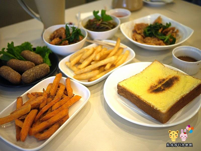 P1220079 - 台中有wifi餐廳│陽光盒子健行店,閒聊下午茶好時光