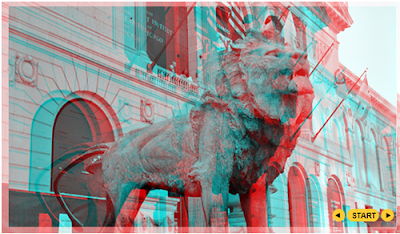 Cara Membuat 3D Stereoscopic Menggunakan Android dan PC