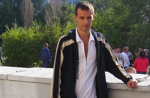 Алексей Востров aka Seoded